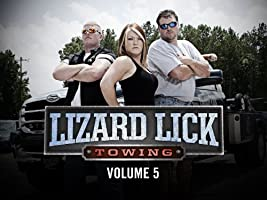 Lizard Lick Towing Season 5