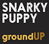 Snarky Puppy Groundup Jazz Rock/Fusion