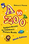 A to Zoo: Subject Access to Children'...