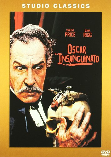 Oscar insanguinato [IT Import]