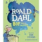 Boy | Roald Dahl