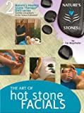 Hot Stone Facial Massage DVD w/ 18 Page Digital Users Manual