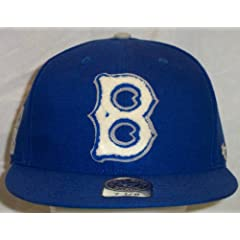 Brooklyn Dodgers Caterpillar 47 Pro Wool Cooperstown Retro Fitted Cap Hat size 7 1 4 by