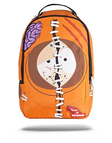 Sprayground x South Park Dead Kenny Backpack