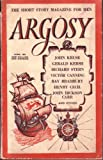 Argosy - 1955 June - The Short Story Magazine For Men - British