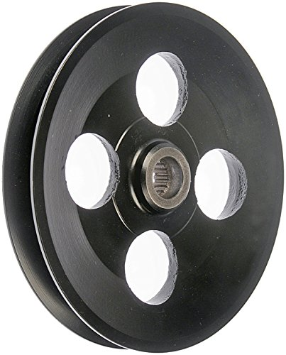 Dorman 300-450 Power Steering Pulley for Nissan Truck