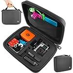 CamKix Medium Case for GoPro Hero 4,...