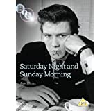 Saturday Night And Sunday Morning [DVD] [1960]by Albert Finney