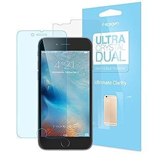 iPhone 6s Plus Screen Protector, Spigen® CR Variations by Spigen