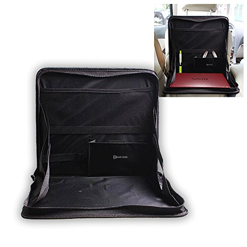 Zento Deals Classic Portable and Multipurpose Car Back Seat Holder - For a More Convenient Time in Your Car (Home Patrol Mounting Bracket compare prices)