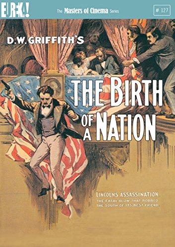Birth Of A Nation. The [Edizione: Regno Unito]