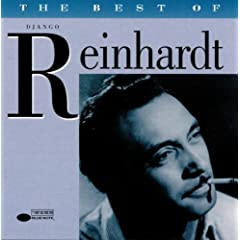 The Best Of Django Reinhardt