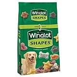 Winalot Shapes 4 x 2kg