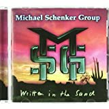 Written in the sandpar Michael Schenker Group