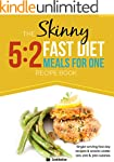 The Skinny 5:2 Fast Diet Meals For On...