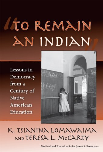 To Remain an Indian: Lessons in Democracy from a Century...