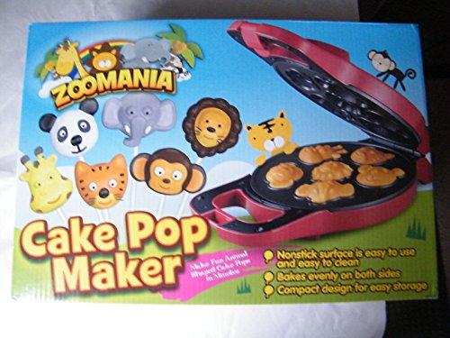 New Shop Zoomania Cake Pop Maker