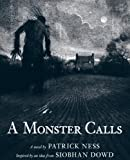 A Monster Calls Patrick Ness