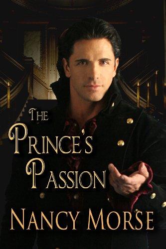 E-book - The Prince's Passion by Nancy Morse