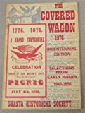 img - for The Covered Wagon 1976: Selections From Early Issues, 1943-1950 book / textbook / text book
