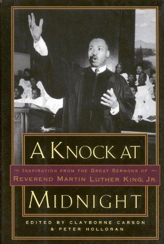 Kindle Book Spotlight on Dr. Martin Luther King Jr.