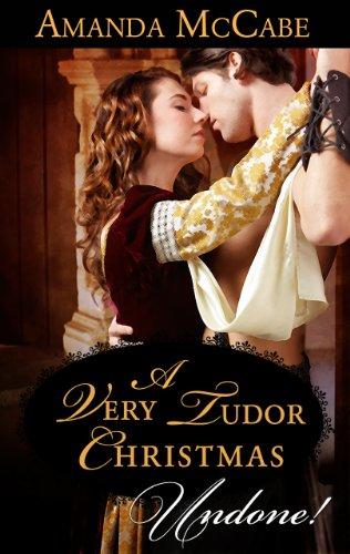 book cover of A Very Tudor Christmas