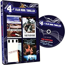 Movies 4 You: Film Noir / Thriller