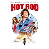 "Hot Rod - Mit Vollgas durch die H�llevon ""Andy Samberg"""