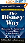 The Disney Way, Revised Edition: Harn...