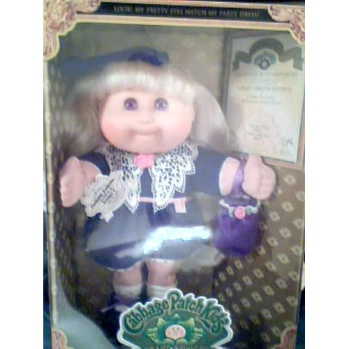 Amazon.com: Cabbage Patch Kids Keepsake Collection Target 1977 Limited
