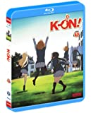 K-On! Vol. 4 [Blu-ray]