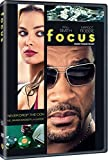 Focus [DVD + Digital Copy] (Special Edition)