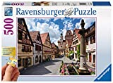 500ピース ジグソーパズル Rothenburg o.d.T. '15 (61 x 46 cm)