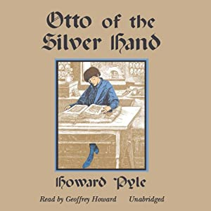 Otto of the Silver Hand Audiobook