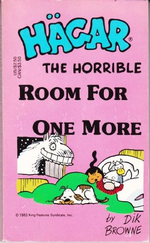Hagar the Horrible: Room for One More