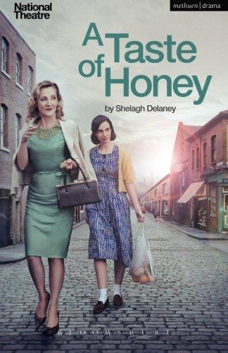 A Taste of Honey (Modern Plays)
