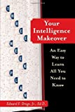 img - for Your Intelligence Makeover by Edward F. Droge Jr. (2008-10-01) book / textbook / text book