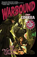 Warbound (Grimnoir Chronicles (Quality))