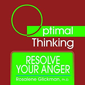 Resolve Your Anger Audiobook