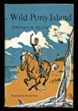 img - for Wild Pony Island book / textbook / text book
