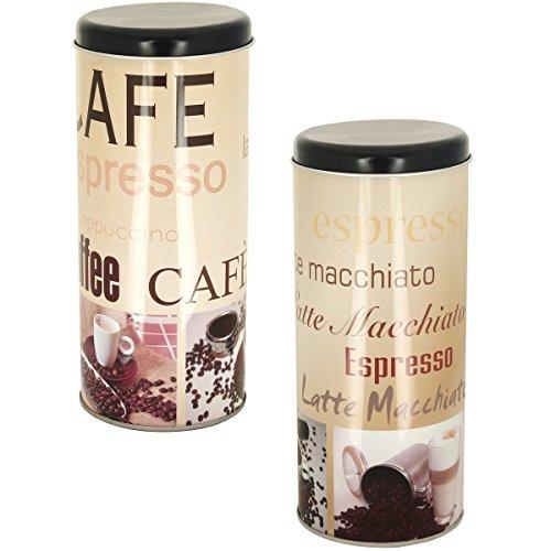 Promobo -Boite A Capsules Dosette Senseo Café Crème Latte Macchiato Print Photo