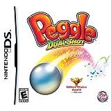 Peggle Dual Shot - Nintendo DS ~ PopCap Games