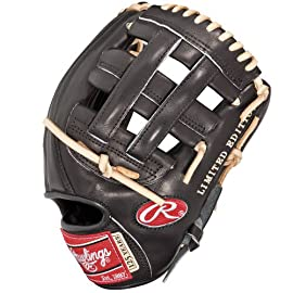 Rawlings PROS206 Pro Preferred 11.5 inch 125th Anniversary Baseball Glove