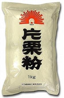火乃国 業務用片栗粉 1kg