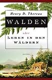 Walden oder Leben in den W�ldern title=