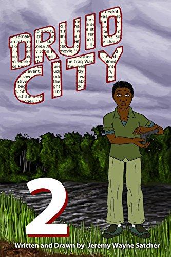 Druid City: Volume 2