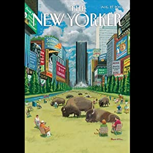 The New Yorker, August 27th 2012 (Jane Meyer, Jon Lee Anderson, James Surowiecki) | [Jane Meyer, Jon Lee Anderson, James Surowiecki]