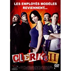 Clerks II - Kevin Smith