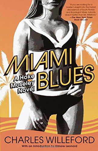 Miami Blues (Vintage Crime/Black Lizard)