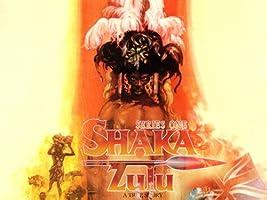 Shaka Zulu - Season 1